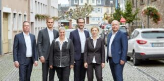 Barings announces new German leadership team