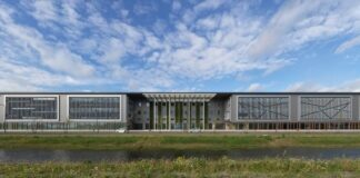 Barings lets 5,000 sqm Grade A logistics unit in Amsterdam