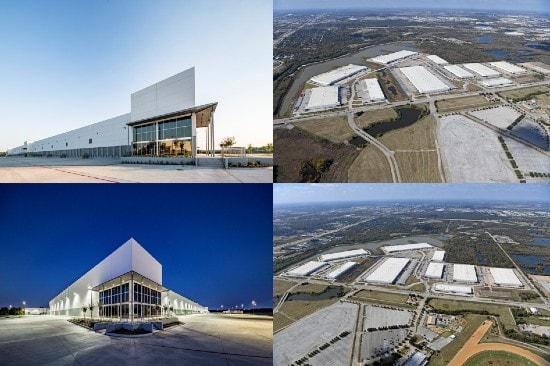 Allianz Real Estate acquires 49% interest in U.S industrial portfolio
