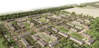 Altera buys 174 single-family homes in Almere