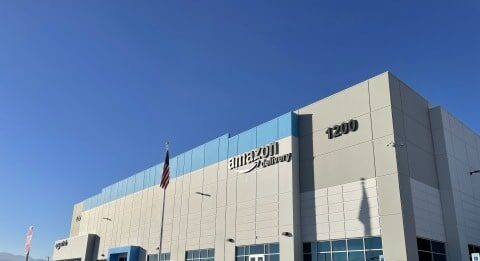 Amazon to create more than 2,000 jobs in Nevada