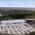 Barings acquires prime logistics asset in Örebro, Sweden