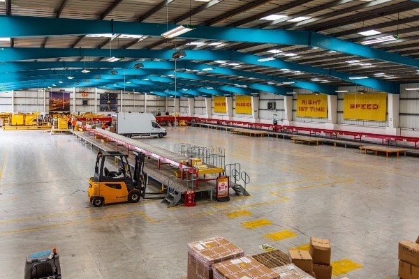 Kennedy Wilson, GIC form $1bn JV to invest in urban logistics properties