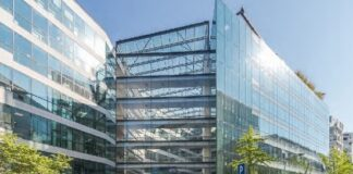 Generali Real Estate buys prime office building in Paris