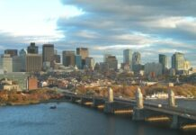 Skanska plans to develop Class-A office building in Boston