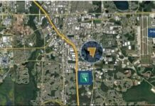 Brookfield Properties to develop logistics center in Orlando, Florida