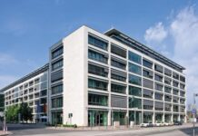 Commerz Real sells office complex in Frankfurt
