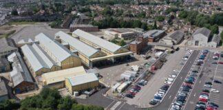 Schroder REIT acquires industrial estate in Chippenham for £19.25