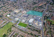 JV acquires Dagenham site to develop £50m industrial scheme