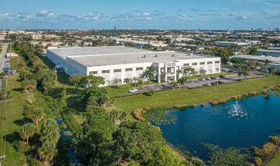 Goldman Sachs, Dalfen Industrial acquire 11 last mile properties
