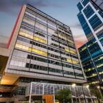 Stamford to sell office property in Perth for A$67.8m