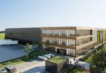 Frasers Property acquires logistics development in Ede, Netherlands