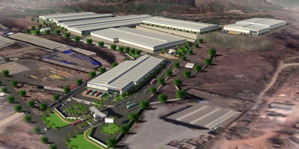 GIC, ESR establish US$750m JV to invest in industrial assets in India