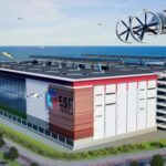 ESR to design world's first cargo drone logistics facility in Greater Tokyo