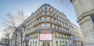 Tishman Speyer buys iconic mixed-use property in Paris