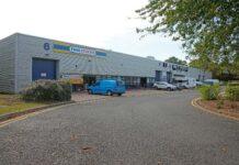 Warehouse REIT buys industrial estate in Milton Keynes for £17.5m