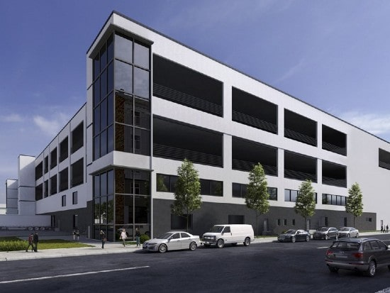 JLL arranges $316m construction loan for industrial project in Queens