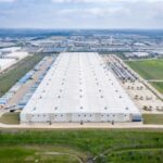 Hines Global buys Amazon leased e-commerce fulfillment center