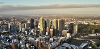 Hines buys prime development site in Melbourne