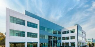 KBS sells building at Class A office complex in San Jose, California