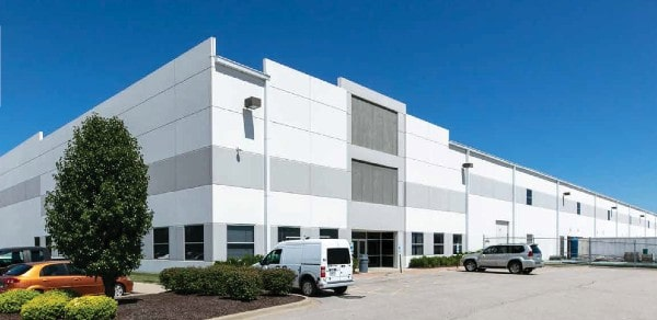 Sealy purchases Class A distribution warehouse in St. Louis