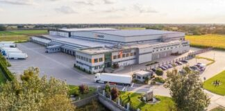 Lineage Logistics enters Polish cold storage market