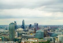 Landsec acquires London office building for £87m