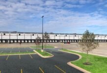 Monmouth Real Estate buys industrial building in Atlanta for $96.7m