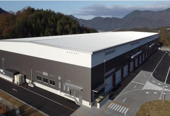 Mapletree Logistics Trust buys logistics facility in Hiroshima, Japan