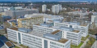 Barings buys office complex in Munich