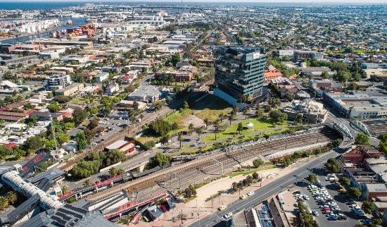 Oxford enters Melbourne build to rent market