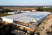 Tritax EuroBox buys logistics property in Belgium for €31.2m