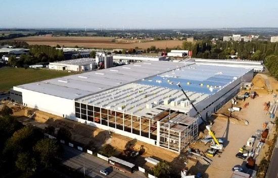 Tritax EuroBox buys logistics property in Belgium for €31.2m