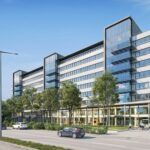 Europa Capital signs pre-let at Olympia Business Centre in Munich