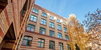Patrizia buys office property in central Berlin