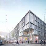 Patrizia to develop office building in Munich