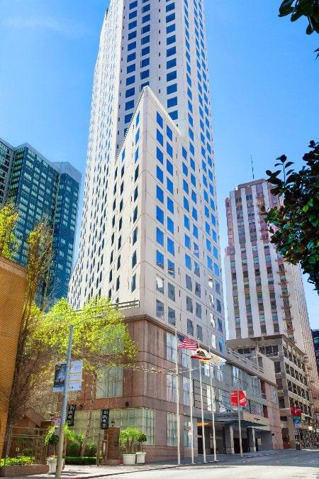 Park Central San Francisco to rebrand under Hyatt Regency