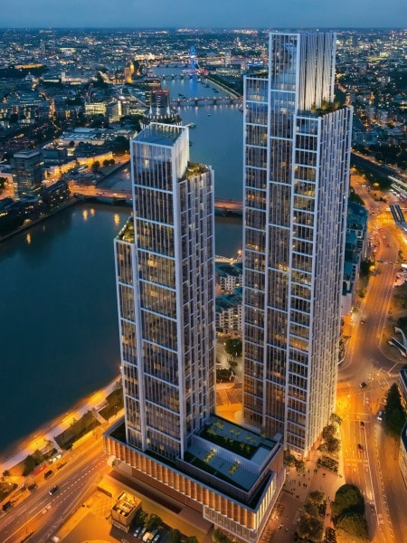 Hyatt plans to grow its portfolio in Europe