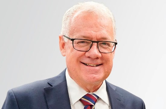 Cromwell Property CEO Paul Weightman to retire at year end