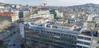 AEW buys office building in Stuttgart