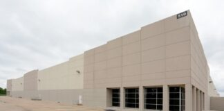 Dalfen Industrial buys distribution facility from Clarion Partners