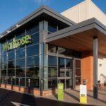 Supermarket Income REIT buys Waitrose supermarket for £9.1m