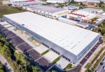 AXA IM - Real Assets acquires logistics portfolio in Northern Italy for €270m