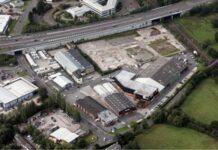 Schroder REIT buys industrial estate in Manchester