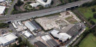 Schroder REIT buys industrial estate in Manchester
