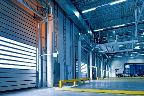 Stockland establishes capital partnership to invest in industrial, logistics assets