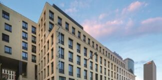 Real I.S. buys office property in Vienna from Commerz Real