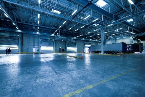 KKR continues to invest in U.S. industrial real estate assets