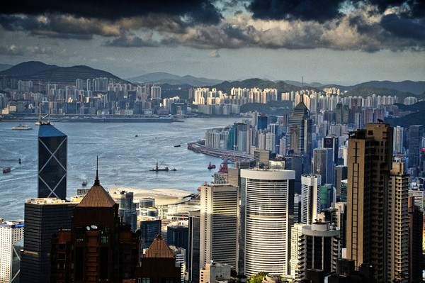 Wharf buys residential site in Hong Kong's Peak for US$1.5bn