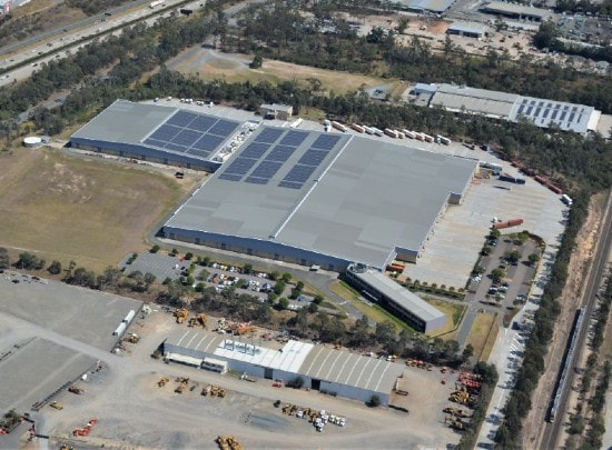 Charter Hall, Allianz Real Estate acquire A$282m distribution centre assets